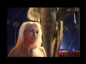 Milly Amorim 2795 3115 Elephant (part 12)