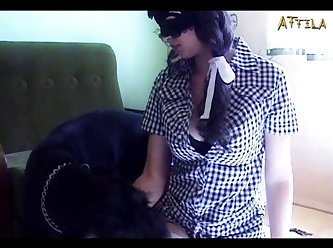 Love From Behind K9lady Dvd (part 1)