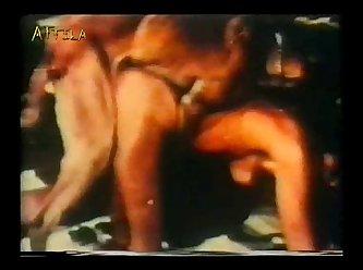 Linda Lovelace Dogarama 1969 (part 8)