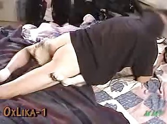 Husky Fuck (1)