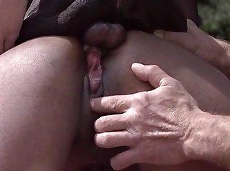 Amazing Knot P4