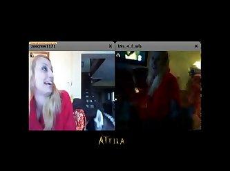 Webcam (part 1)