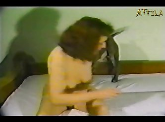 Betty Fucks Dogs (part 1)